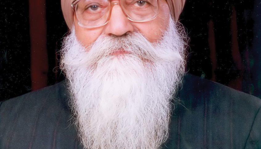 Book Release – Prof. Pritam Singh
