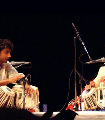 Ustad Lachhman Singh Seen – 2002