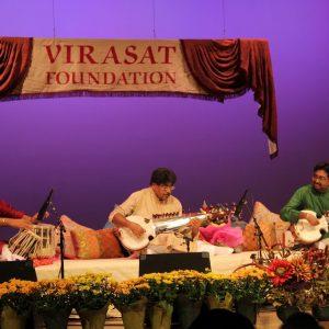 Guru- Shishya Parampara – 2014