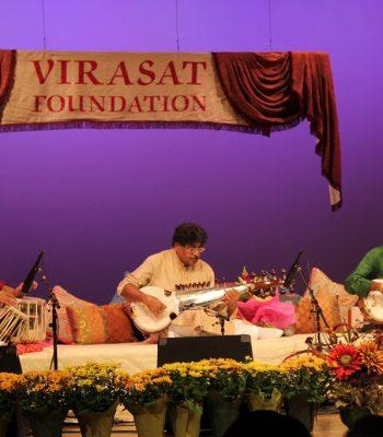 Guru Shishya Parampara Concert  2014