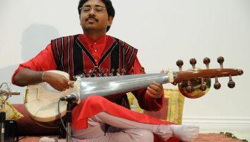 Ustad Abdul Sattar Tari Khan 2010