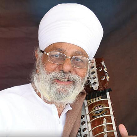 Ustad Gurdev Singh
